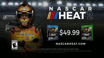 NASCAR Heat 2 TV Spot, 'One More Time' Feat. Joey Logano, Brad Keselowski - Thumbnail 8