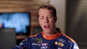 NASCAR Heat 2 TV Spot, 'One More Time' Feat. Joey Logano, Brad Keselowski - Thumbnail 3