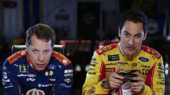 NASCAR Heat 2 TV Spot, 'One More Time' Feat. Joey Logano, Brad Keselowski - Thumbnail 5