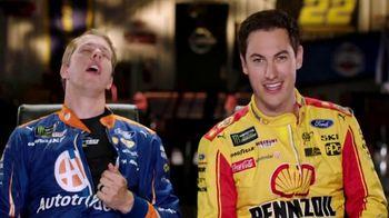 NASCAR Heat 2 TV Spot, 'One More Time' Feat. Joey Logano, Brad Keselowski - Thumbnail 7