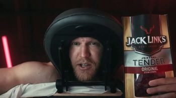 Jack Link's Extra Tender TV Spot, 'The Edge: Massage' Feat. Clay Matthews - Thumbnail 6
