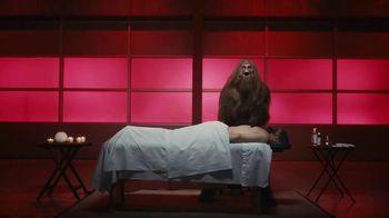 Jack Link's Extra Tender TV Spot, 'The Edge: Massage' Feat. Clay Matthews - Thumbnail 9