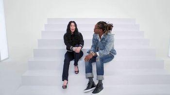 Gap TV Spot, 'Meet Me in the Gap: Cher & Future' - 180 commercial airings