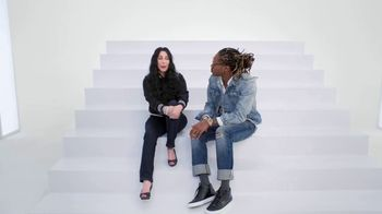 Gap TV Spot, 'Meet Me in the Gap: Cher & Future'