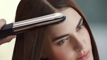 Conair Infiniti PRO 2-in-1 Stainless Styler TV Spot, 'Get It All in One' - Thumbnail 4