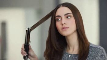 Conair Infiniti PRO 2-in-1 Stainless Styler TV Spot, 'Get It All in One' - Thumbnail 5