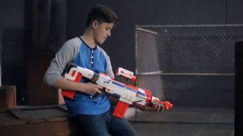Nerf N-Strike Modulus Regulator TV Spot, 'Fire Selection' - Thumbnail 2