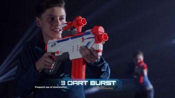Nerf N-Strike Modulus Regulator TV Spot, 'Fire Selection' - Thumbnail 4