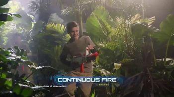 Nerf N-Strike Modulus Regulator TV Spot, 'Fire Selection' - Thumbnail 5