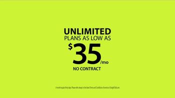 Straight Talk Wireless TV Spot, 'Same Towers for Less: $35' - Thumbnail 10