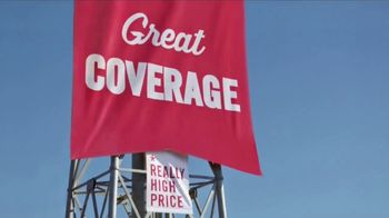 Straight Talk Wireless TV Spot, 'Same Towers for Less: $35' - Thumbnail 3