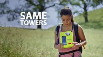 Straight Talk Wireless TV Spot, 'Same Towers for Less: $35' - Thumbnail 5
