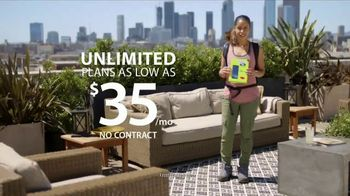 Straight Talk Wireless TV Spot, 'Same Towers for Less: $35' - Thumbnail 7