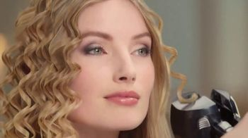 Conair Infiniti PRO Curl Secret 2.0 TV Spot, 'The Secret'