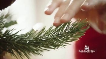 Balsam Hill TV Spot, 'Home for the Holidays' - Thumbnail 4