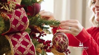 Balsam Hill TV Spot, 'Home for the Holidays' - Thumbnail 5