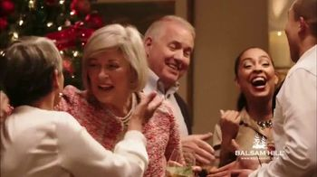 Balsam Hill TV Spot, 'Home for the Holidays' - Thumbnail 9