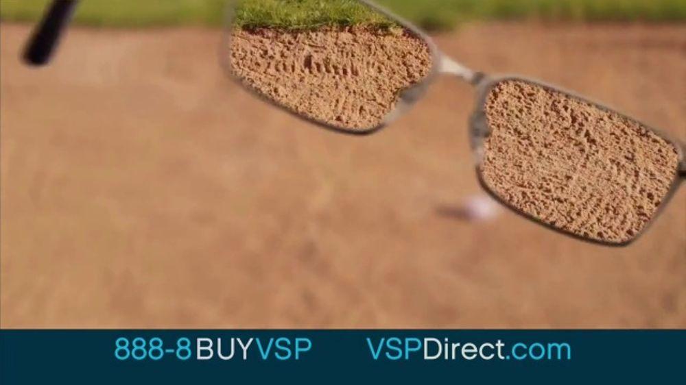 VSP Individual Vision Plans TV Commercial, 'Golfing'