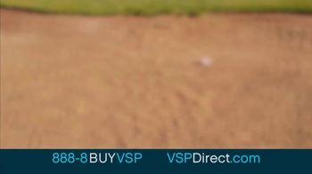 VSP Individual Vision Plans TV Spot, 'Golfing' - Thumbnail 1