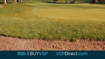 VSP Individual Vision Plans TV Spot, 'Golfing' - Thumbnail 5