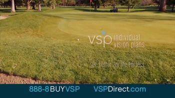 VSP Individual Vision Plans TV Spot, 'Golfing' - Thumbnail 6