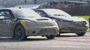 Red Bull GRC TV Spot, 'Season Finale: Los Angeles' - 6 commercial airings