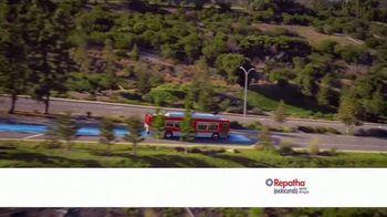 Repatha TV Spot, 'Going Somewhere' - Thumbnail 9