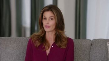 Rooms to Go TV Spot, 'Texas Relief' Featuring Cindy Crawford - 3 commercial airings