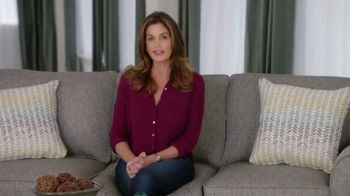 Rooms to Go TV Spot, 'Texas Relief' Featuring Cindy Crawford - Thumbnail 7