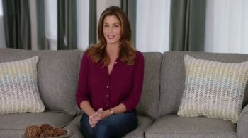 Rooms to Go TV Spot, 'Texas Relief' Featuring Cindy Crawford - Thumbnail 8