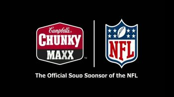 Campbell's Chunky Maxx Soup TV Spot, 'More Meat, Muscle and Hustle' - Thumbnail 7