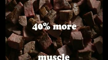 Campbell's Chunky Maxx Soup TV Spot, 'More Meat, Muscle and Hustle' - Thumbnail 3