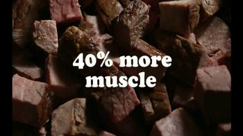 Campbell's Chunky Maxx Soup TV Spot, 'More Meat, Muscle and Hustle' - Thumbnail 4