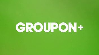 Groupon+ TV Spot, 'Get Cash Back' - Thumbnail 1