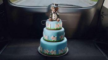 Honda Pilot TV Spot, 'Birthday Cake' [T1] - 633 commercial airings