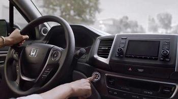 Honda Pilot TV Spot, 'Birthday Cake' [T1] - Thumbnail 1