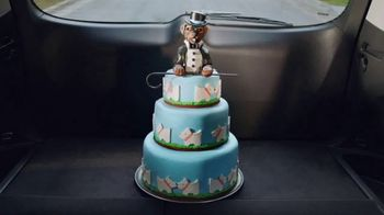 Honda Pilot TV Spot, 'Birthday Cake' [T1] - Thumbnail 4