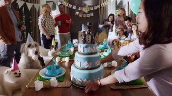 Honda Pilot TV Spot, 'Birthday Cake' [T1] - Thumbnail 7