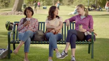 CenturyLink Price for Life High-Speed Internet TV Spot, 'Park Bench' - Thumbnail 1