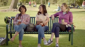 CenturyLink Price for Life High-Speed Internet TV Spot, 'Park Bench' - Thumbnail 2