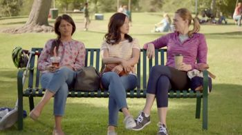 CenturyLink Price for Life High-Speed Internet TV Spot, 'Park Bench' - Thumbnail 3