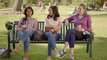 CenturyLink Price for Life High-Speed Internet TV Spot, 'Park Bench' - Thumbnail 6