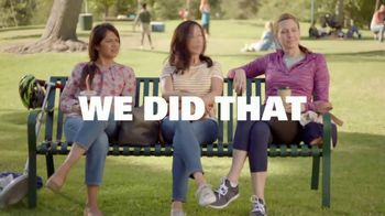 CenturyLink Price for Life High-Speed Internet TV Spot, 'Park Bench' - Thumbnail 7