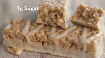 Atkins Bars TV Spot, 'Hidden Sugars' - Thumbnail 9