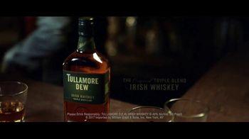 Tullamore Dew TV Spot, 'Danny Boy' - Thumbnail 9