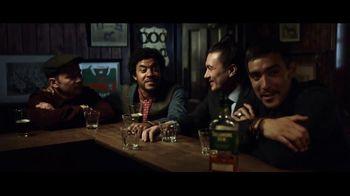 Tullamore Dew TV Spot, 'Danny Boy'
