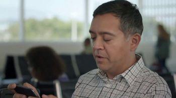 Dish Anywhere TV Spot, 'The Spokeslistener: Airport' - Thumbnail 3