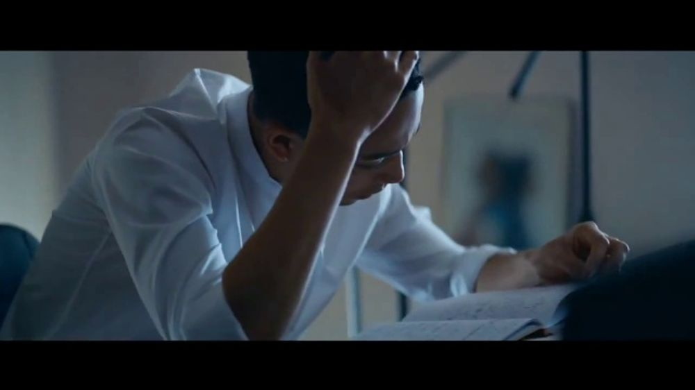Yves Saint Laurent Y TV Commercial aaefb75f702