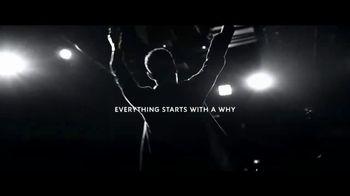 Yves Saint Laurent Y TV Spot, 'Why' Featuring Loyle Carner - Thumbnail 6