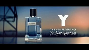 Yves Saint Laurent Y TV Spot, 'Why' Featuring Loyle Carner - Thumbnail 7